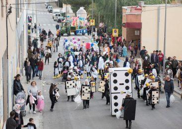 Constantí es prepara per viure un intens cap de setmana de Carnaval
